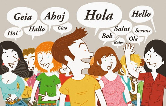Resultado de imagen para practicar idiomas