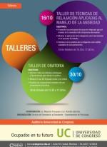 Afiche_Talleres