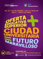 FERIA EDUCATIVA!!!!