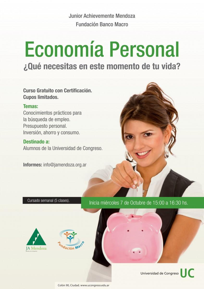 Afiche_Economia_Personal