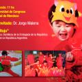 Conferencia Cultura china