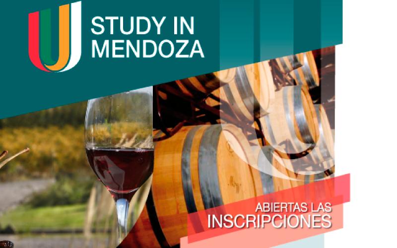 Study in mendoza