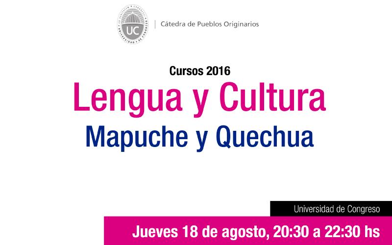 Lengua y Cultura