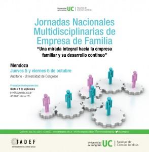 JNM - Ponencias