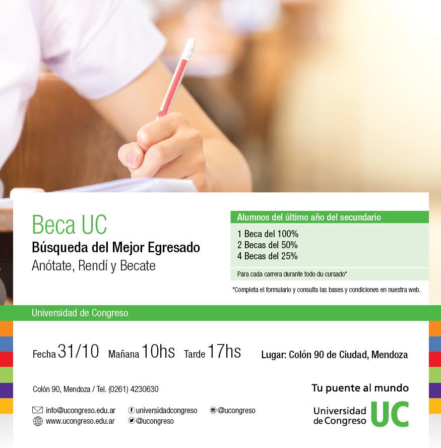 UC Beca