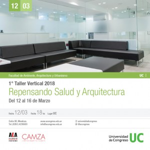 Flyer_Salud y Arquitectura-02