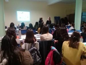 Jornada psicopedagogía san rafael